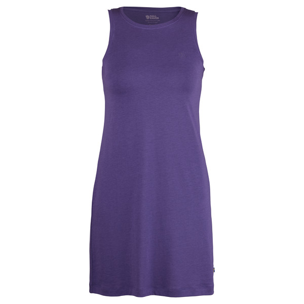 Fjällräven HIGH COAST TANK DRESS W Naiset