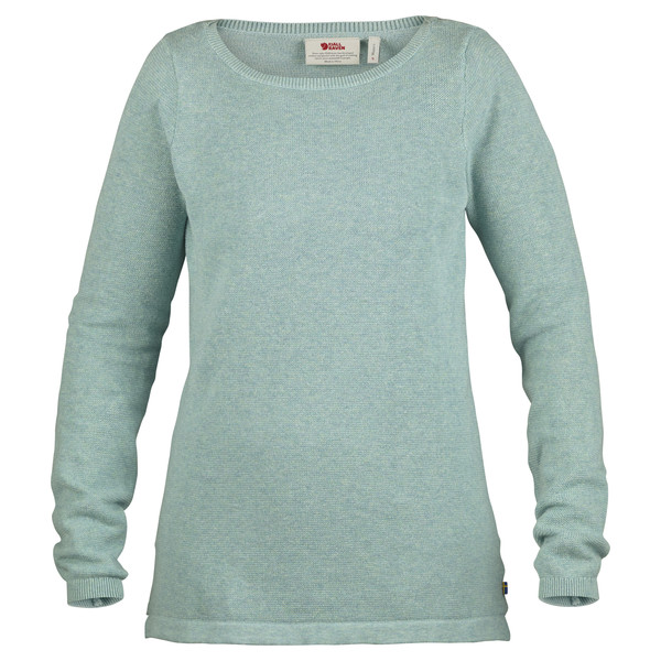 Fjällräven HIGH COAST KNIT SWEATER W Naiset