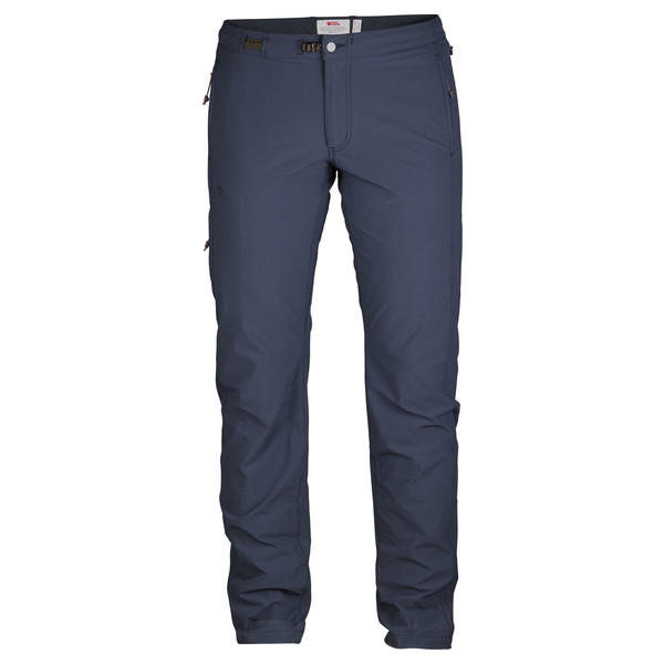 Fjällräven HIGH COAST TRAIL TROUSERS W Naiset