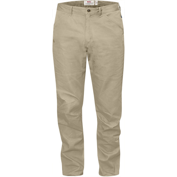 Fjällräven HIGH COAST TROUSERS Miehet