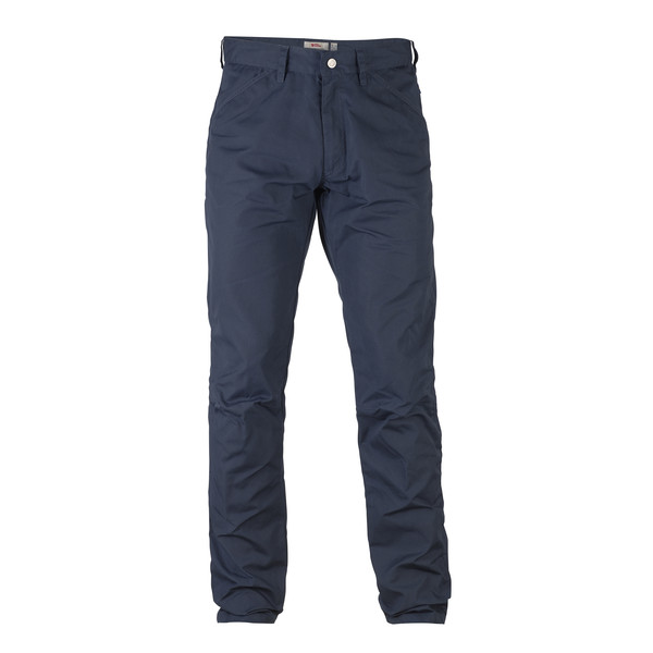 Fjällräven HIGH COAST FALL TROUSERS M Miehet