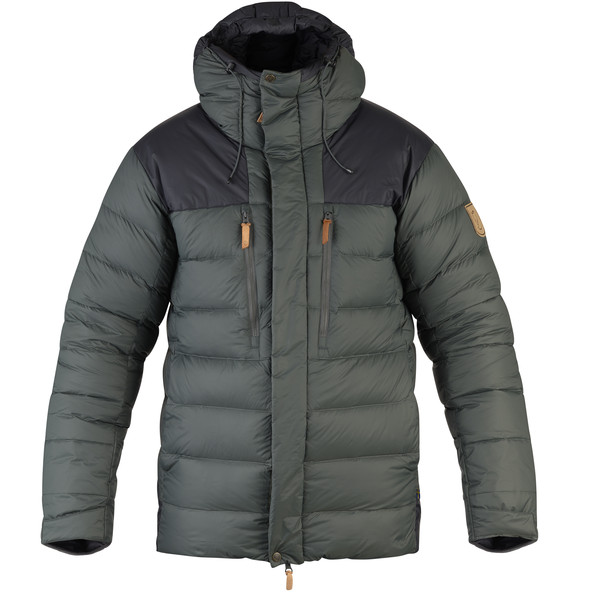 Fjällräven KEB EXPEDITION DOWN JACKET M Miehet