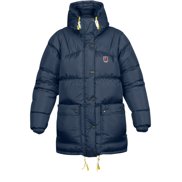 Fjällräven EXPEDITION DOWN JACKET W Naiset