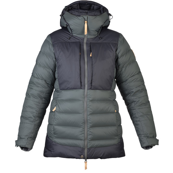 Fjällräven KEB EXPEDITION DOWN JACKET W Naiset