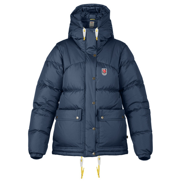 Fjällräven EXPEDITION DOWN LITE JACKET W Naiset