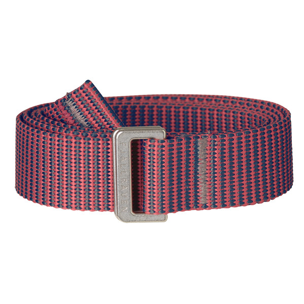 Fjällräven STRIPED WEBBING BELT W Unisex