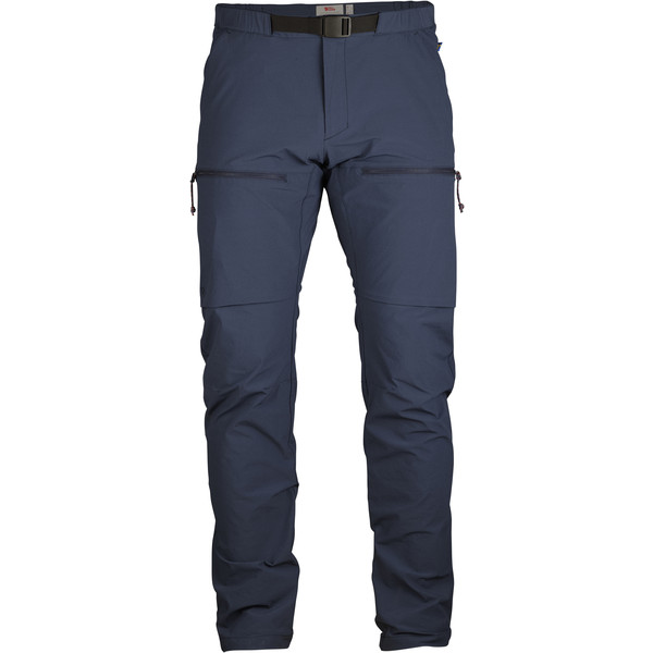Fjällräven HIGH COAST HIKE TROUSERS M REG Miehet