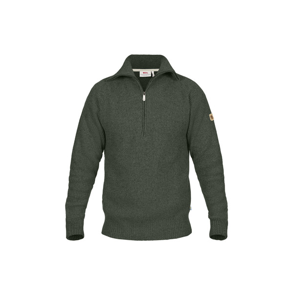 Fjällräven GREENLAND RE-WOOL SWEATER M Miehet