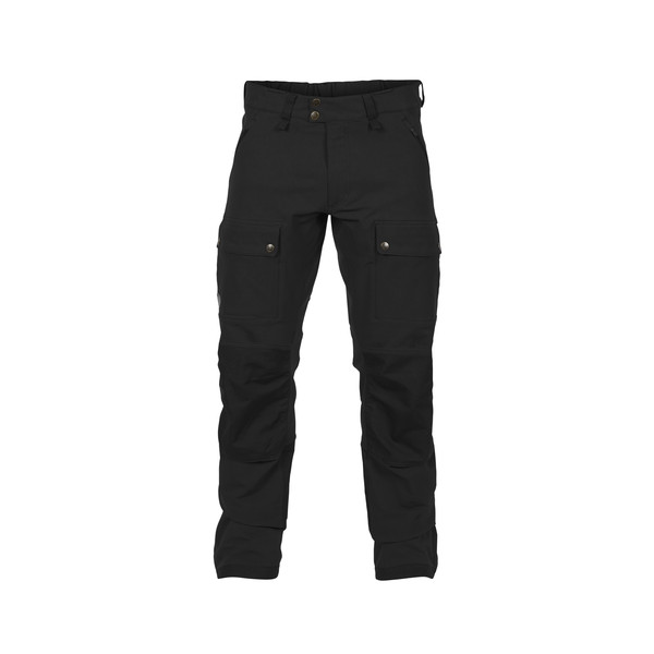 Fjällräven KEB TOURING TROUSERS M LONG Miehet