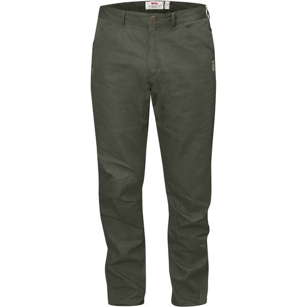 Fjällräven HIGH COAST TROUSERS M REG Miehet