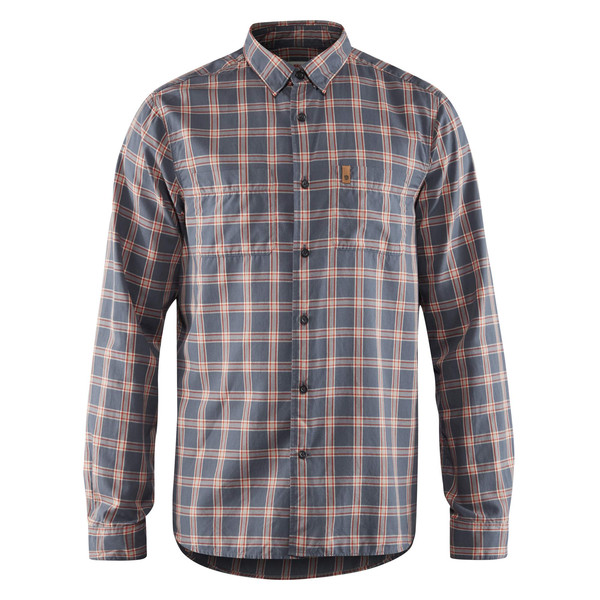 Fjällräven HIGH COAST SHIRT LS M Miehet