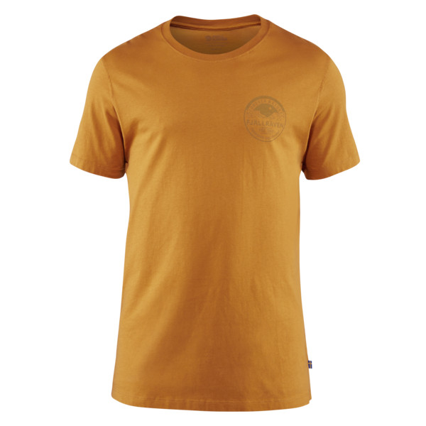Fjällräven FOREVER NATURE BADGE T-SHIRT M Miehet