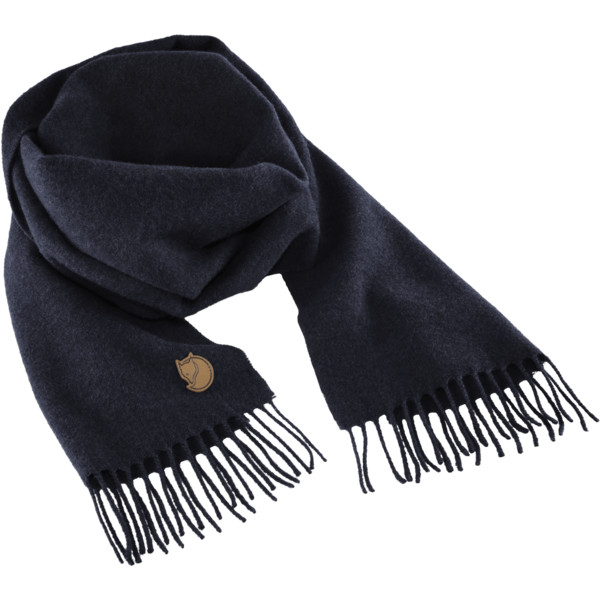 Fjällräven SOLID WIDE RE-WOOL SCARF Unisex