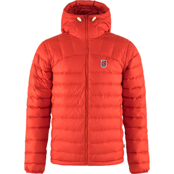 Fjällräven EXPEDITION PACK DOWN HOODIE M Miehet