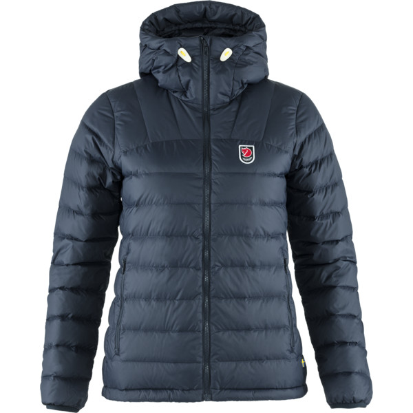 Fjällräven EXPEDITION PACK DOWN HOODIE W Naiset