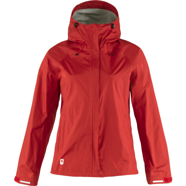 Fjällräven HIGH COAST HYDRATIC JACKET W Naiset