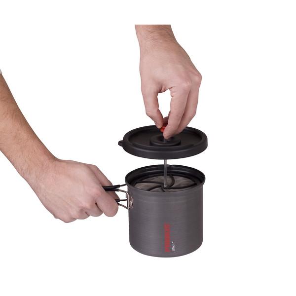 Primus LITECH COFFEE/TEA PRESS KIT