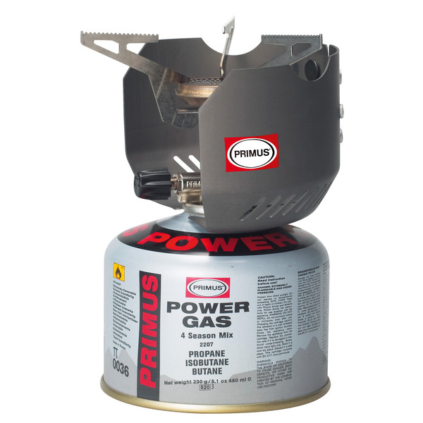 Primus CANISTER STOVE WINDSCREEN