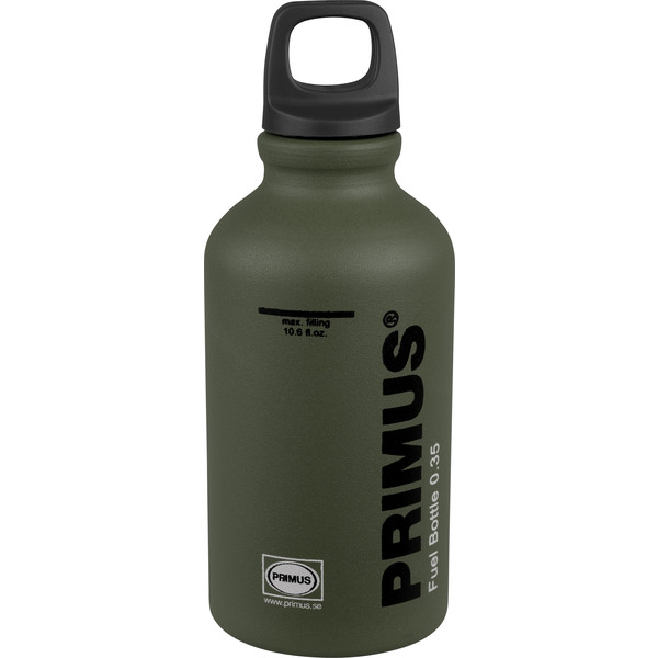 Primus FUEL BOTTLE 0.35L GREEN