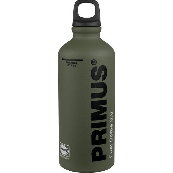 Primus FUEL BOTTLE 0.6L GREEN
