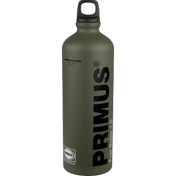 Primus FUEL BOTTLE 1.0L GREEN