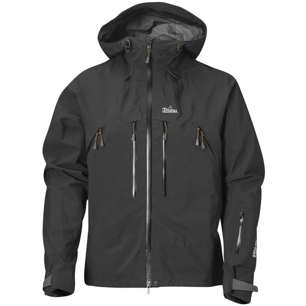 Tierra ROC BLANC FEMALE JACKET Naiset