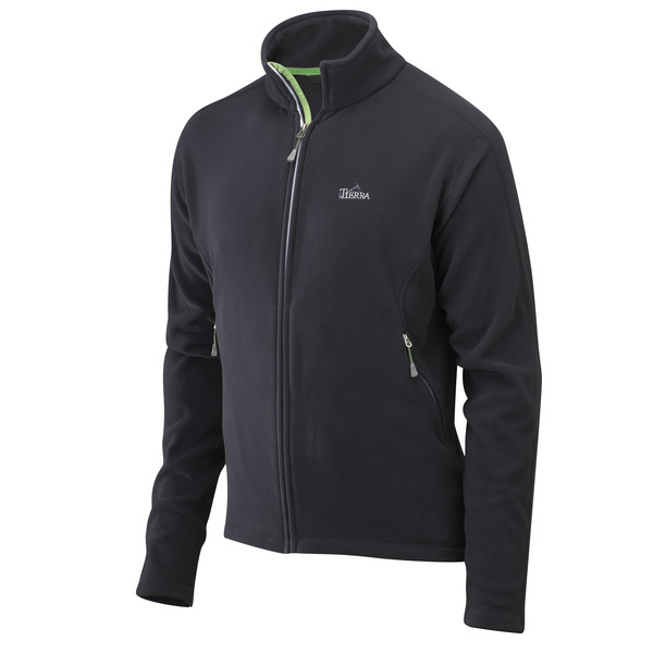 Tierra DUGOUT FEMALE FLEECE JACKET Naiset