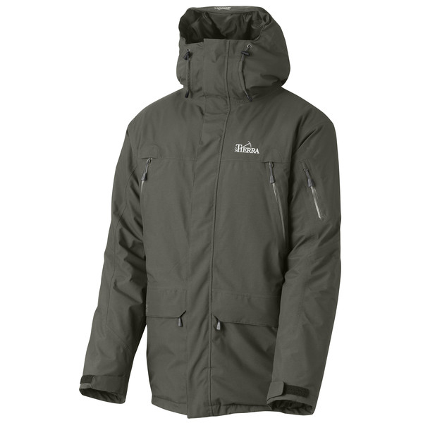 Tierra CLOUDBURST FEMALE WINTER PARKA Naiset