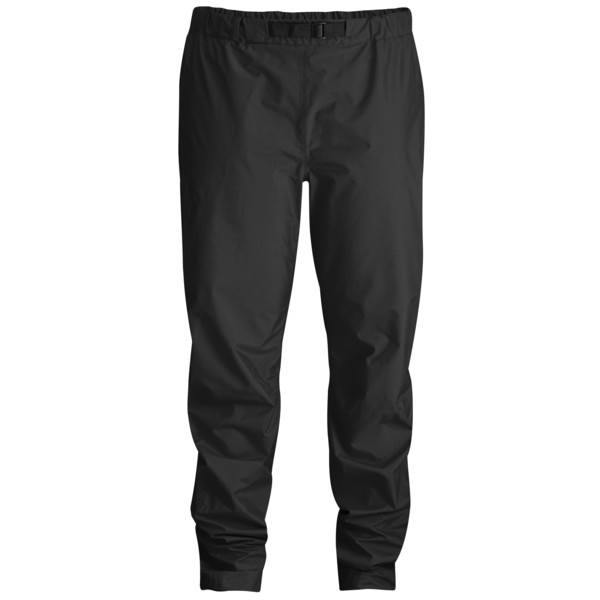 Tierra BACK UP PANT W Naiset