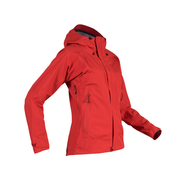 Tierra BACK UP JACKET GEN.3 W Naiset