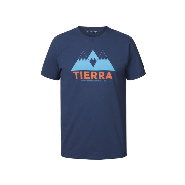 Tierra TRUSTED TEE M Miehet
