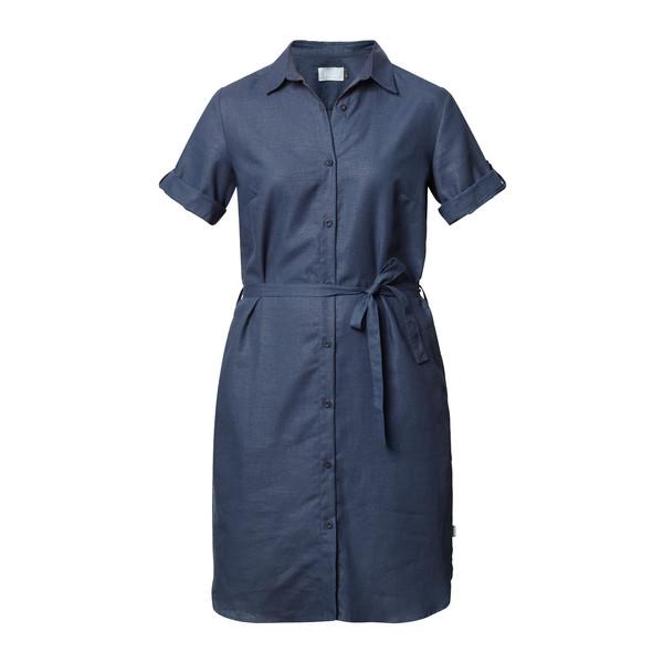 Tierra KAIPARO HEMP DRESS W Naiset
