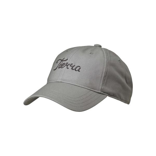 Tierra EMBROIDED ORGANIC COTTON 6 PANEL CAP Unisex