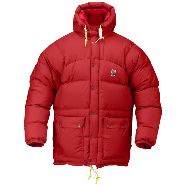 Fjällräven EXPEDITION DOWN JACKET Miehet