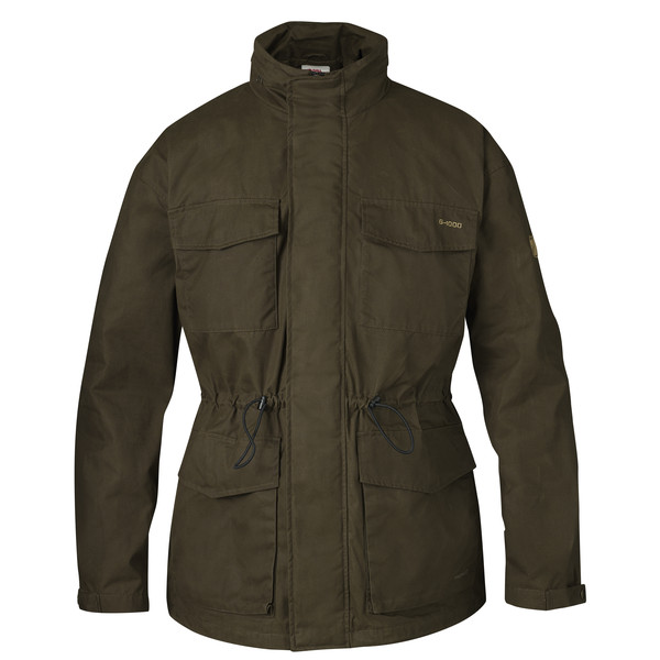 Fjällräven HUNTER HYDRATIC JACKET Miehet