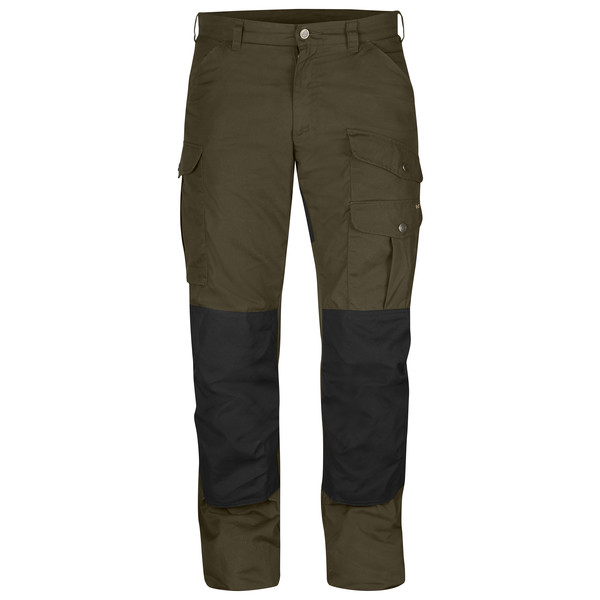 Fjällräven BARENTS PRO WINTER TROUSERS M Miehet