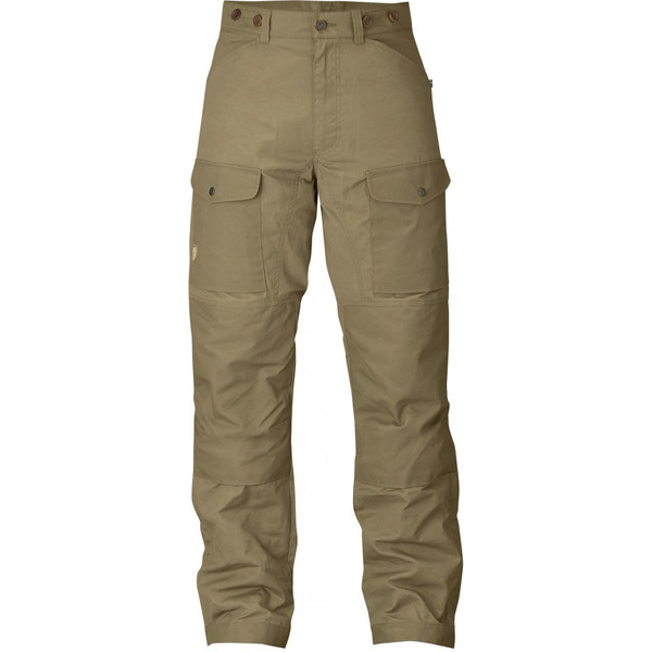 Fjällräven DOWN TROUSERS NO.1 Miehet