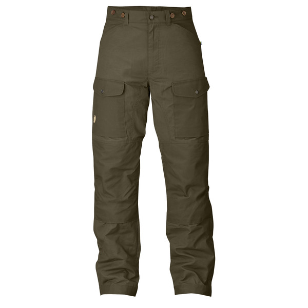 Fjällräven DOWN TROUSERS NO.1 M Miehet