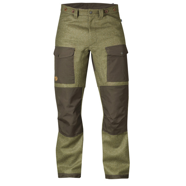 Fjällräven FOREST TROUSERS NO. 6 Miehet