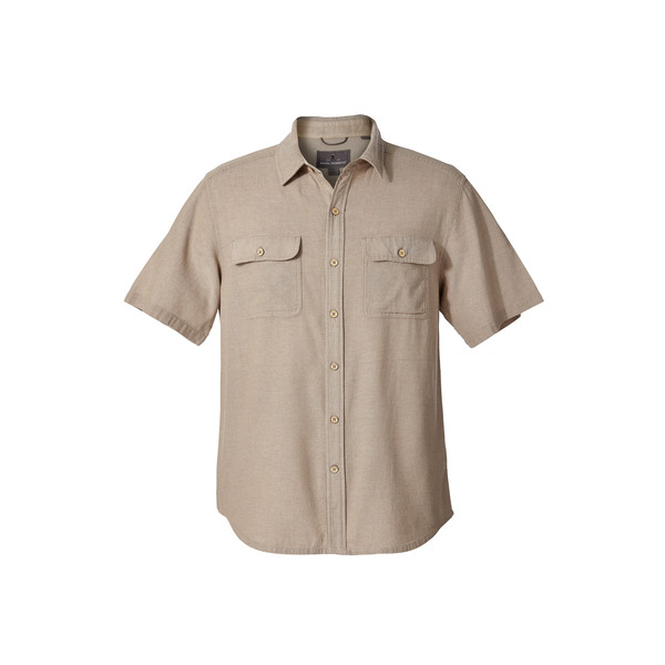Royal Robbins COOL MESH ECO S/S Miehet