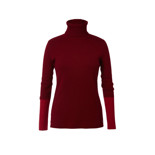 Royal Robbins ALL SEASON MERINO TURTLENECK Naiset