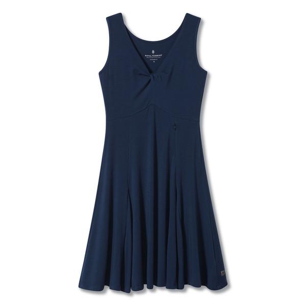 Royal Robbins ESSENTIAL TENCEL DRESS Naiset