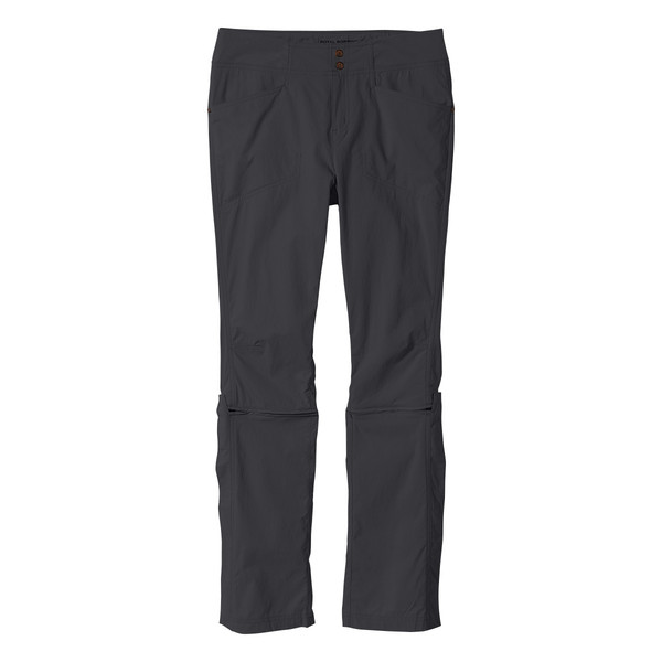 Royal Robbins BUG BARRIER JAMMER ZIP N'  GO PANT Naiset
