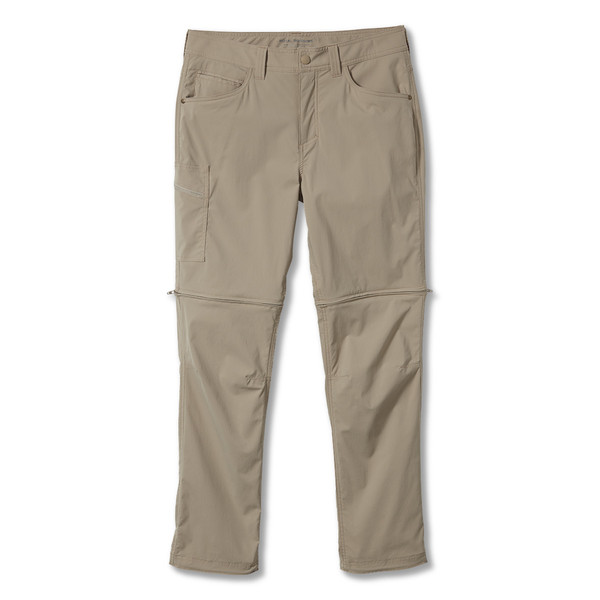 Royal Robbins BUG BARRIER ACTIVE TRAVELER ZIP N'  GO PANT Miehet
