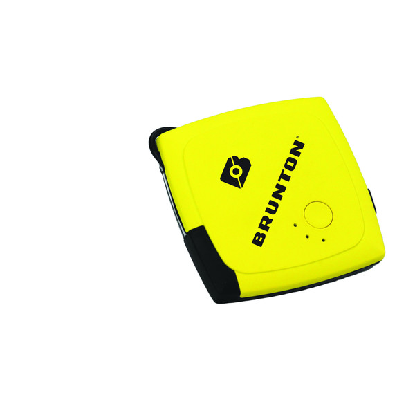 Brunton PULSE 1500 - YELLOW