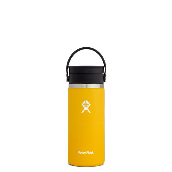 Hydro Flask WIDE MOUTH FLEX SIP 473ML