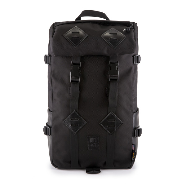 Topo Designs KLETTERSACK LEATHER Unisex