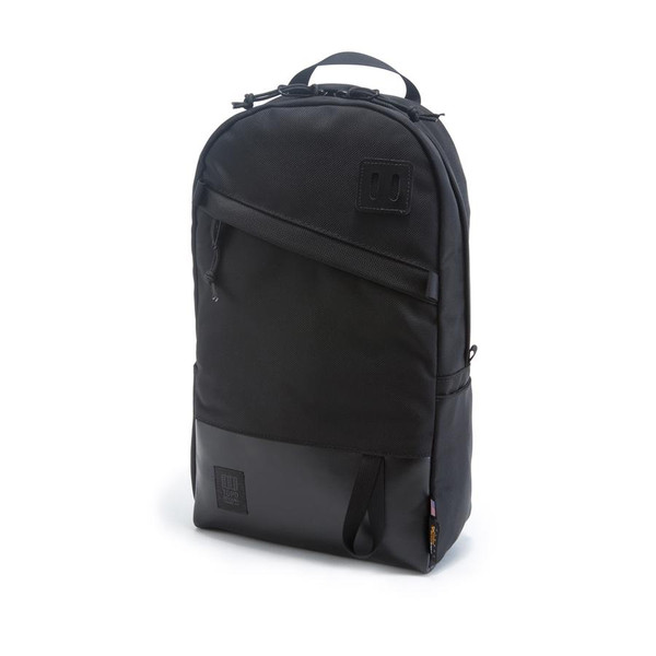 Topo Designs DAYPACK LEATHER Unisex