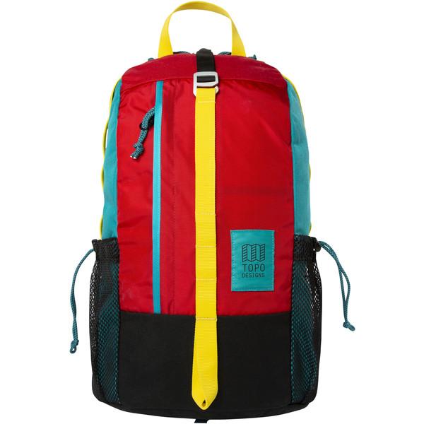 Topo Designs BACKDROP BAG Unisex
