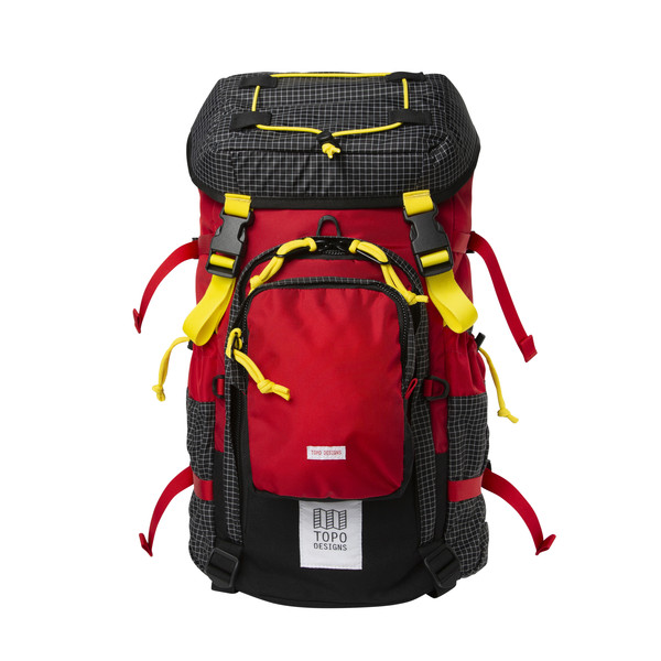 Topo Designs SUBALPINE PACK Unisex